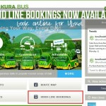 ubud line bookings 2