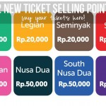 ticket selling points