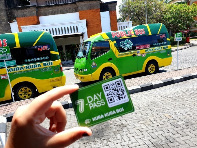 Kura-kura-bus-7daypass