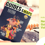 Kura-Kura Bus Guide & Map Vol.34